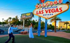 bodas, matrimoni, Las Vegas, Wee Kirk O' the Heather, Elvis Presley, Little Church of the West, Viva Las Vegas