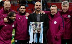Pep Guardiola, Guardiola, Manchester City, arsenal, EFL CUP