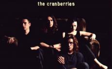 """the Cranberries,  """"Everybody Else Is Doing It, So Why Can't We?"""", Londres, Dolores O'Riordan"""