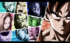 Cinco datos sobre Dragon Ball Super