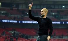 Los récords a los que apunta Guardiola con el City