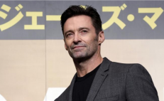 Hugh Jackman cumple 50 años y brilla en Hollywood