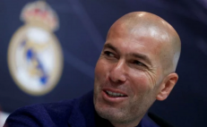 Zinedine Zidane oficialmente regresa al Real Madrid