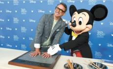 Fumé marihuana en Disney: Downey Jr.