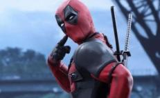 """Deadpool 3"" está en marcha, confirma Ryan Reynolds"