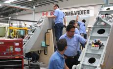 Virus implacable. Bombardier recortará 2 mil 500 trabajadores