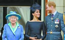 Llegan a Netflix Meghan Markle y Harry