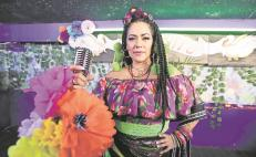 Querétaro celebrará la Independencia con concierto virtual de Lila Downs