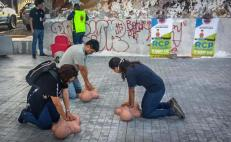 Buscarán voluntarios para atender emergencias