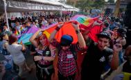 No distinguirán a comunidad LGBT