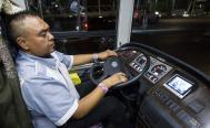Buscan regularizar a transportistas