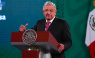 "AMLO no descarta crear red social en México ante ""censura"" en Facebook y Twitter"