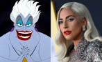 ¿Lady Gaga interpretará a Úrsula?