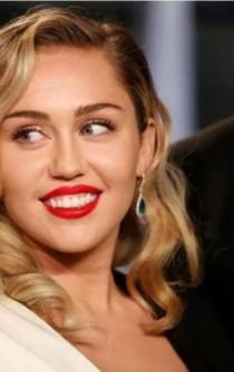 "Miley Cyrus estaría en la quinta temporada de ""Black Mirror"""